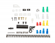 Dillon Super 1050 Spare Parts Kit
