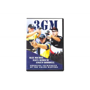 Grand Masters DVD - Shooting Techniques of the GMs