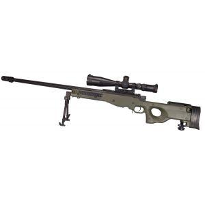 Accuracy International AWM Bolt Action Rifle – 338 Lapua (Pre-owned)