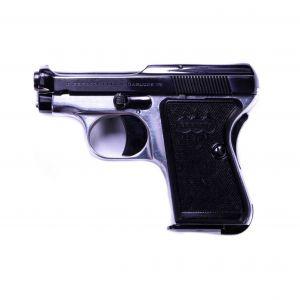 Beretta 418 Semi-Auto Pistol - 6.35mm