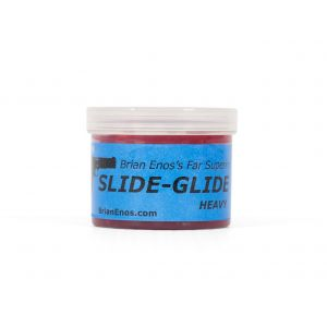Brian Enos's Far Superior Heavy Slide Glide - 60ml