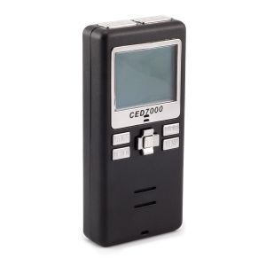 CED 7000 Shot Activated Timer