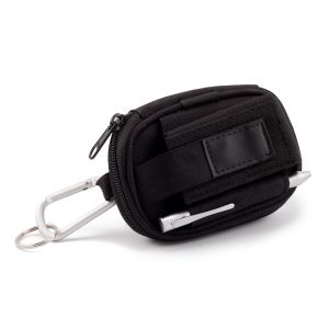 CED 7000 Custom Carry Case with Pen - Black