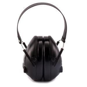 Dillon HP1 Electronic Hearing Protector - Black