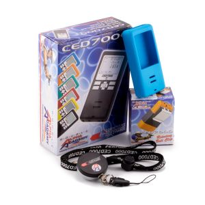 CED 7000 Shot Activated Timer Bundle