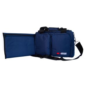 CED Compact Range Bag - Navy Blue