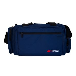 CED Deluxe Professional Range Bag - Navy Blue