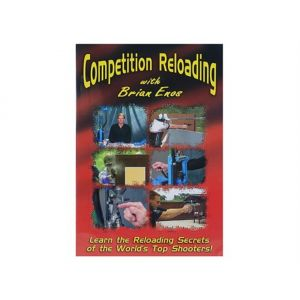 DVD: Competition Reloading with Brian Enos