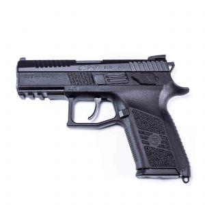 CZ P-07 Gen 2 Compact Pistol – 9mm
