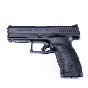 CZ P-10 C Compact Pistol - 9mm