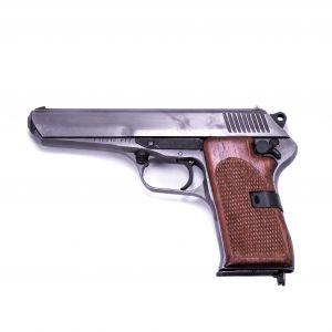 CZ 52 Semi-Auto Pistol - 9mmP
