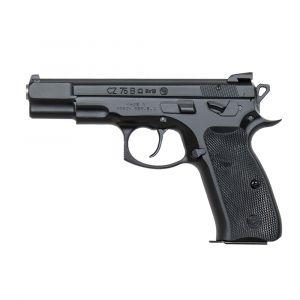 CZ 75 B Omega Semi-Auto Pistol - 9mm