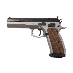 CZ 75 Tactical Sport Pistol – 40 S&W (Dual Tone)