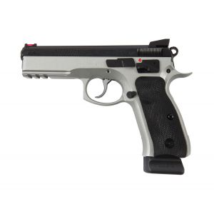 CZ 75 SP-01 Shadow Competition Pistol – 9mm (Dual Tone)
