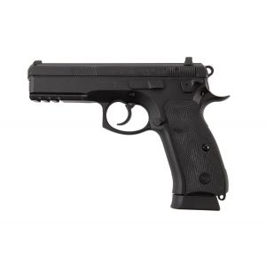 CZ 75 SP-01 Tactical Pistol – 9mm