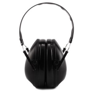 Dillon HP2 Hearing Protector - Black
