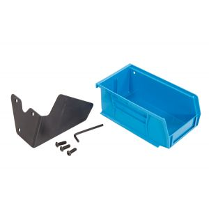 Dillon Cartridge Case Bin & Bracket (RL550)