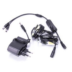 Shooting Stuff Double D'Lite Illuminator 220V (Universal)