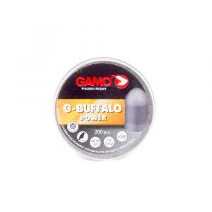 Gamo Power G-Buffalo Pellets - 177