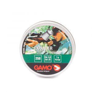 Gamo Expander Pellets - 22 / 5.5mm [250]