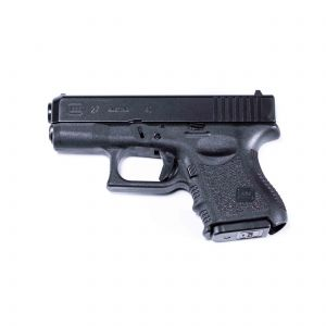 Glock 27 Gen 4 Sub-Compact Pistol – 40 S&W (Pre-owned)