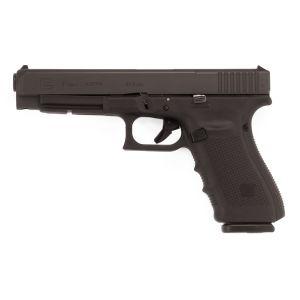 Secondhand Glock 41 MOS Semi-Auto Pistol 45 ACP
