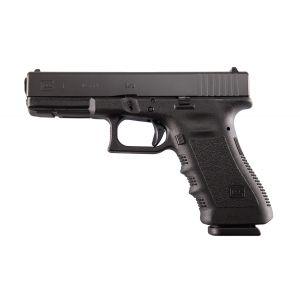 Glock 17 Gen 3 Semi-Auto Pistol – 9mm