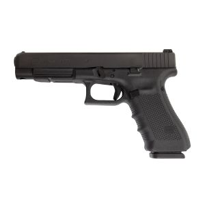 Secondhand Glock G35 Gen 4 .40 S&W Competition Pistol incl. Magazines and Accessories