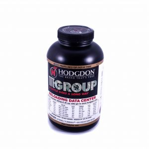 Hodgdon Titegroup Propellant