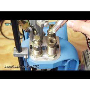 Shooting Stuff D'Lite Illuminator 220V (RL550 / XL650)