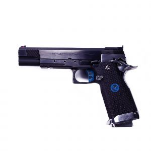 Infinity Competition Pistol - 9mm (Pre-owned)