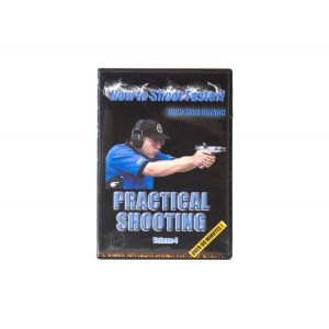 Matt Burkett DVD - How to shoot faster