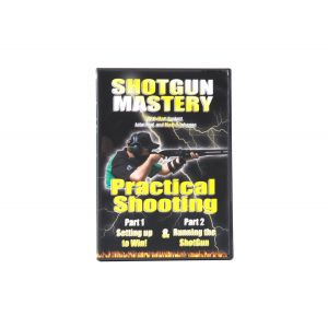 Matt Burkett DVD - Shotgun mastery
