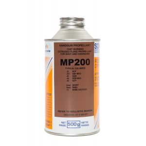 Somchem MP200 Propellant
