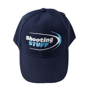 Shooting Stuff Cap