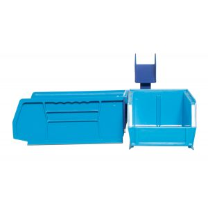 Shooting Stuff Cartridge Case Bin & Bracket (SDB)