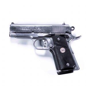 Colt Mk IV 80 Semi-Auto - 45 ACP (Pre-owned)
