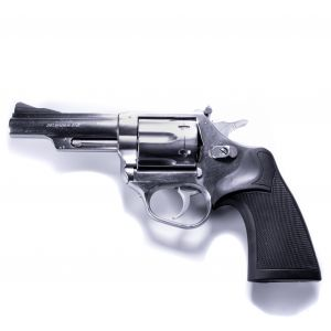 Astra Manual Revolver - 357 Mag (Pre-owned)