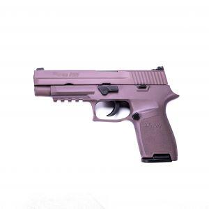 SIG Sauer P250 Compact Pistol - 9mm