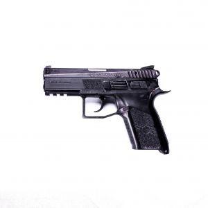 CZ 75 P-07 Duty Compact Pistol - 40 S&W