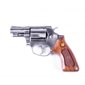 Taurusl 85 Manual Revolver - 38 Special (Pre-owned)
