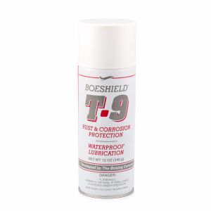 Boeshield T-9 Lubricant - 355ml Aerosol