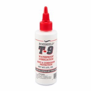 Boeshield T-9 Lubricant - 120ml Bottle