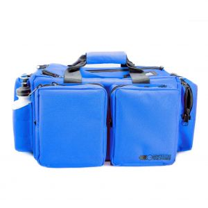 CED XL Professional Range Bag (Blue)