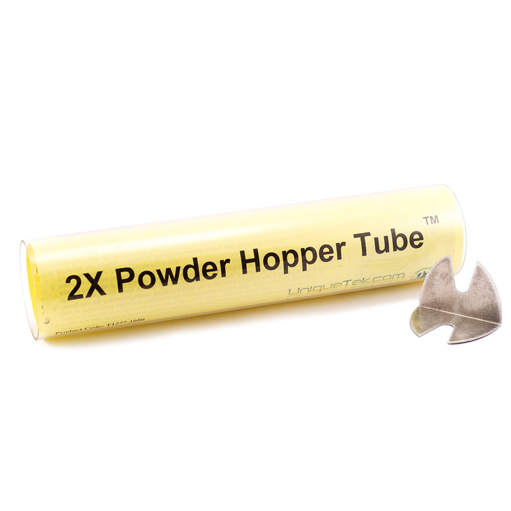 UniqueTek Super 1050 11 Powder Hopper Tube