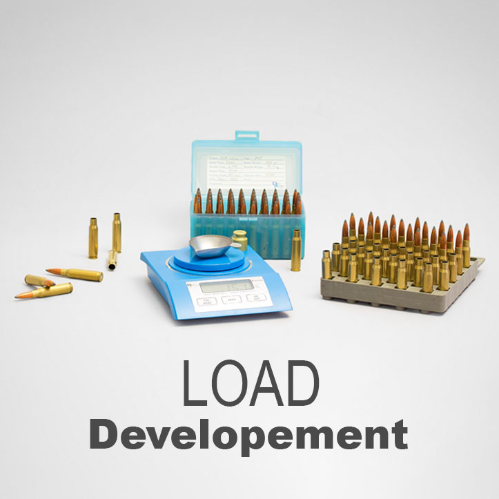 Load Development