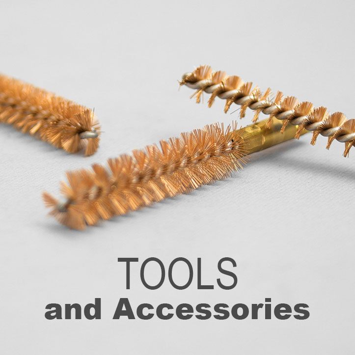 Tool and Accessories