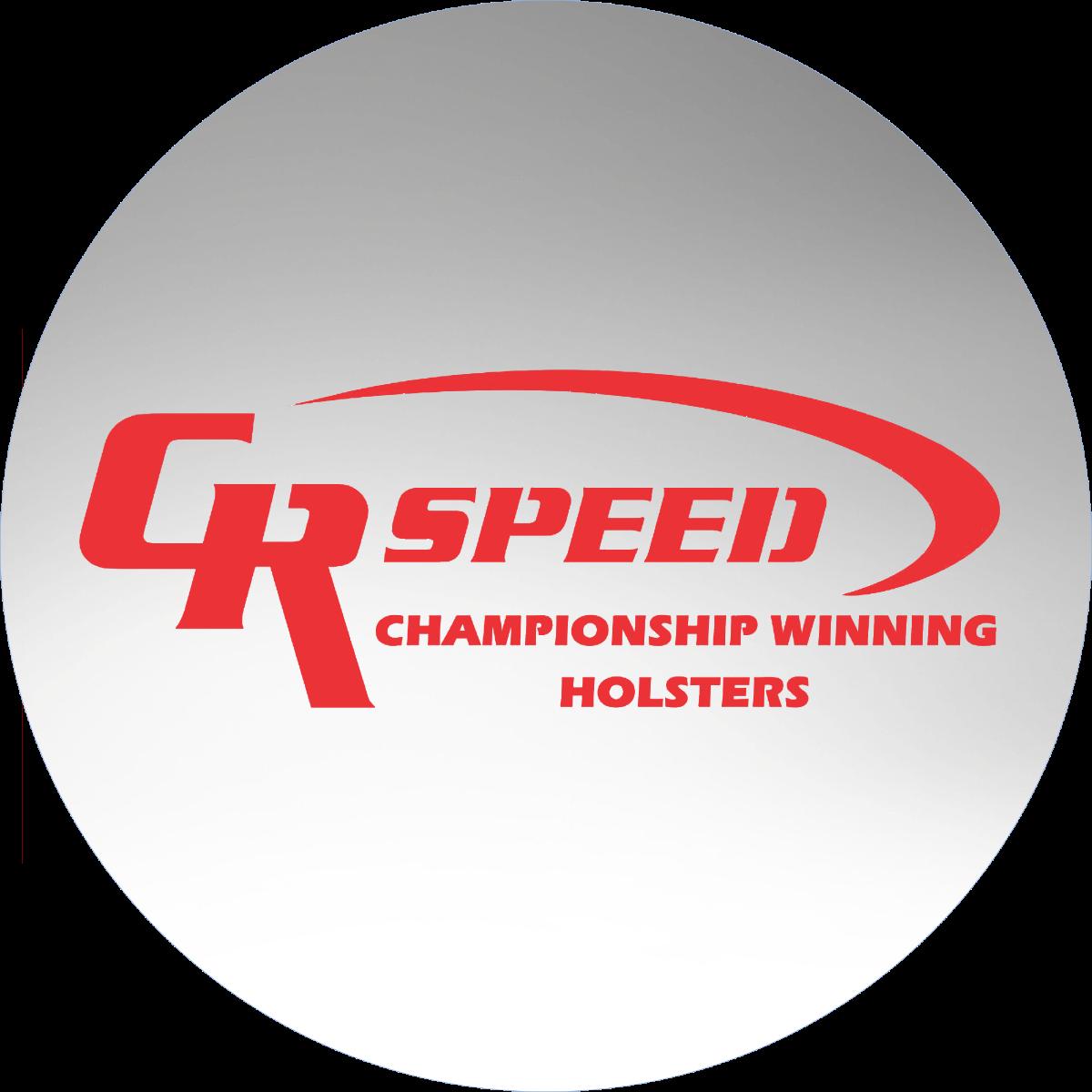 CR Speed