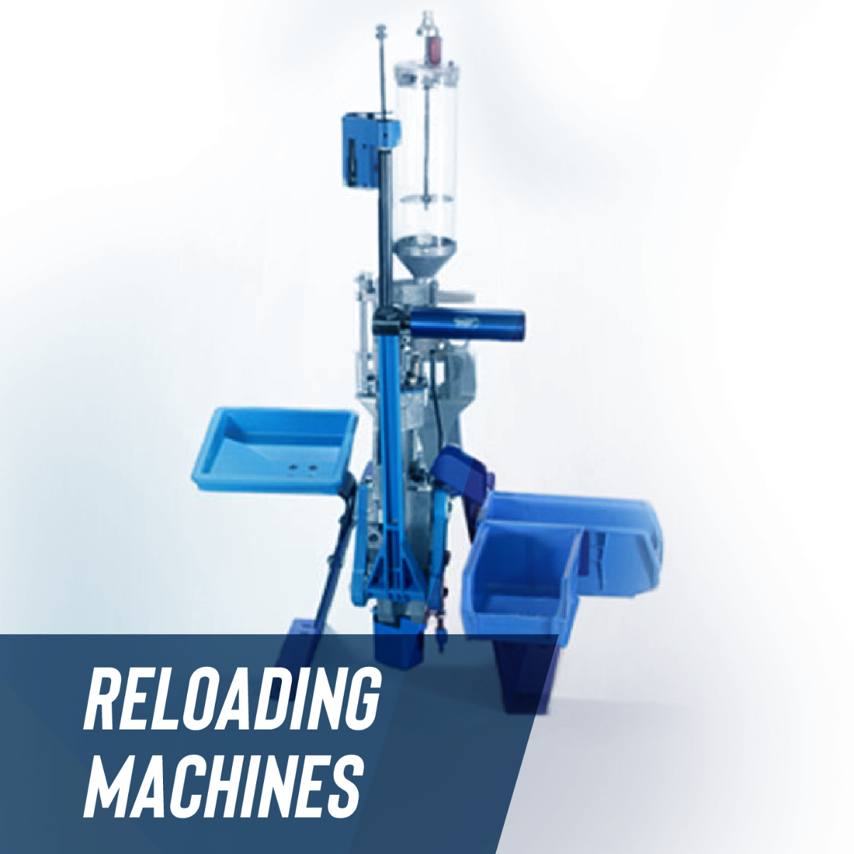 Reloading Equipment